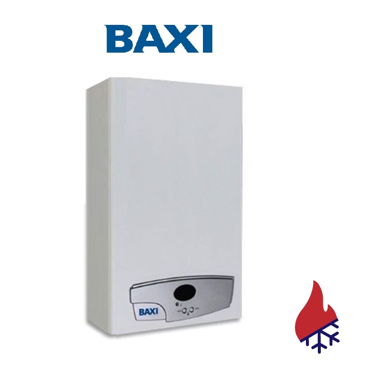Baxi scaldabagno murale acquaproject 14fi met for Euronics stufe a gas