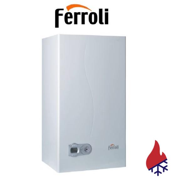 Ferroli – Divacondens 24